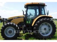 CHALLENGER TRACTOARE AGRICOLE MT465B equipment  photo 3