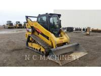Equipment photo Caterpillar 299D XHPCB MINIÎNCĂRCĂTOARE RIGIDE MULTIFUNCŢIONALE 1