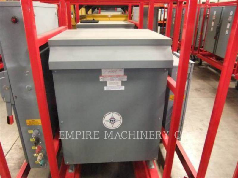 MISCELLANEOUS MFGRS MISCELLANEOUS / OTHER EQUIPMENT 150KVA PT equipment  photo 3