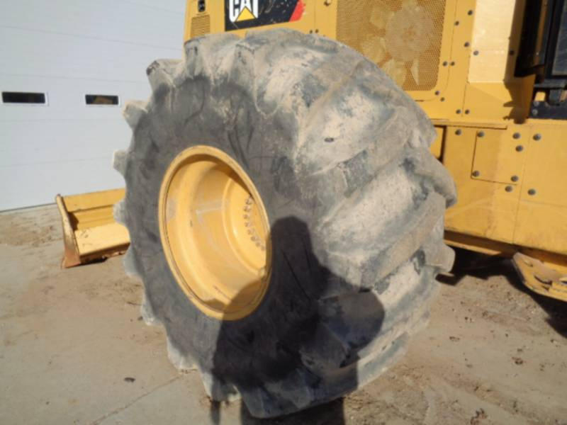 CATERPILLAR FORESTRY - SKIDDER 545D equipment  photo 10
