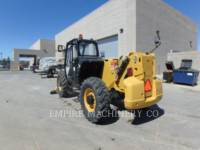 CATERPILLAR TELEHANDLER TH514C equipment  photo 4
