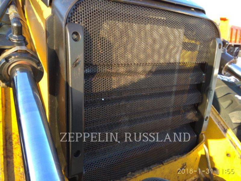 CATERPILLAR BAGGERLADER 434E equipment  photo 11
