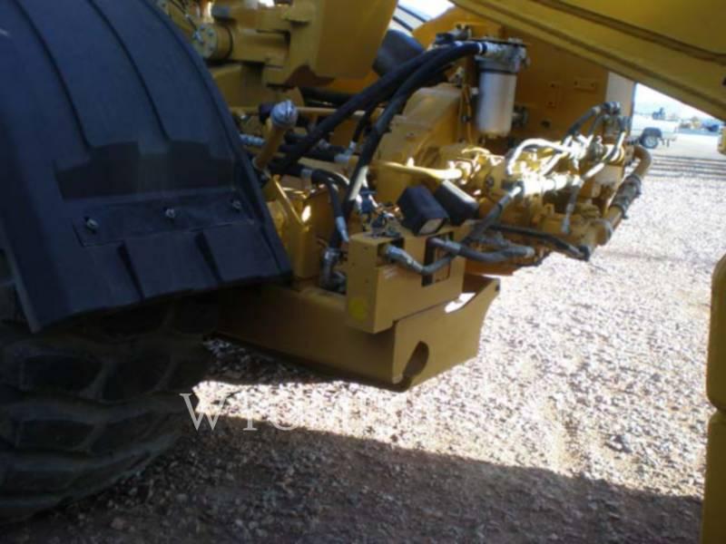 CATERPILLAR ホイール・トラクタ・スクレーパ 627H equipment  photo 10