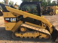 CATERPILLAR CARREGADEIRAS TODO TERRENO 289D equipment  photo 11
