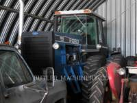 FORD TRACTOARE AGRICOLE 846 equipment  photo 3
