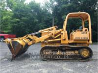 Equipment photo DEERE & CO. 455E KETTENLADER 1