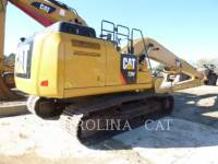 CATERPILLAR TRACK EXCAVATORS 326FL LR equipment  photo 1