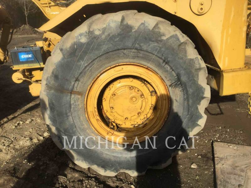 CATERPILLAR WHEEL TRACTOR SCRAPERS 613 equipment  photo 15