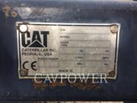 CATERPILLAR  TRENCHER T15B equipment  photo 2