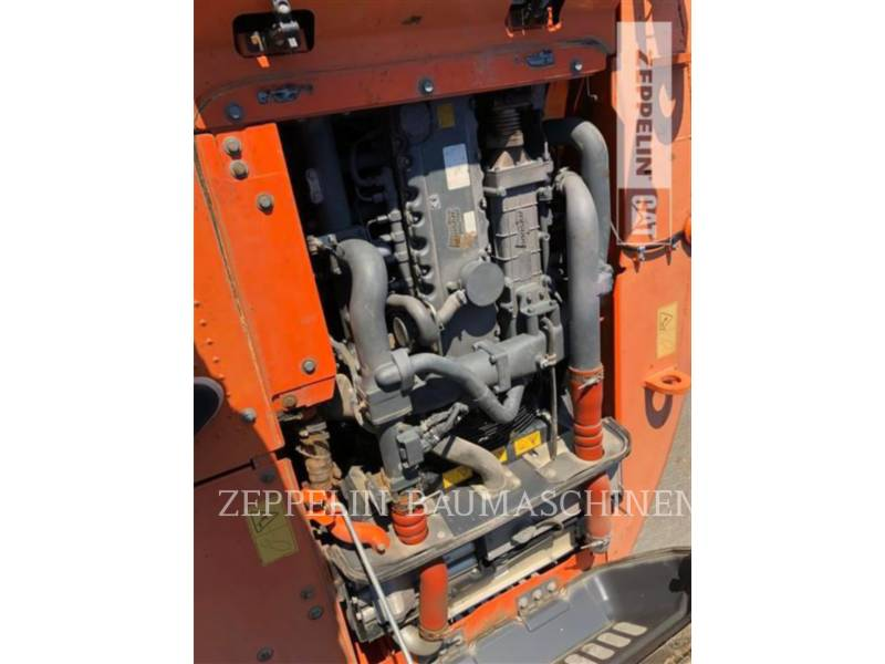 DOOSAN INFRACORE AMERICA CORP. TRACK EXCAVATORS DX180 equipment  photo 18