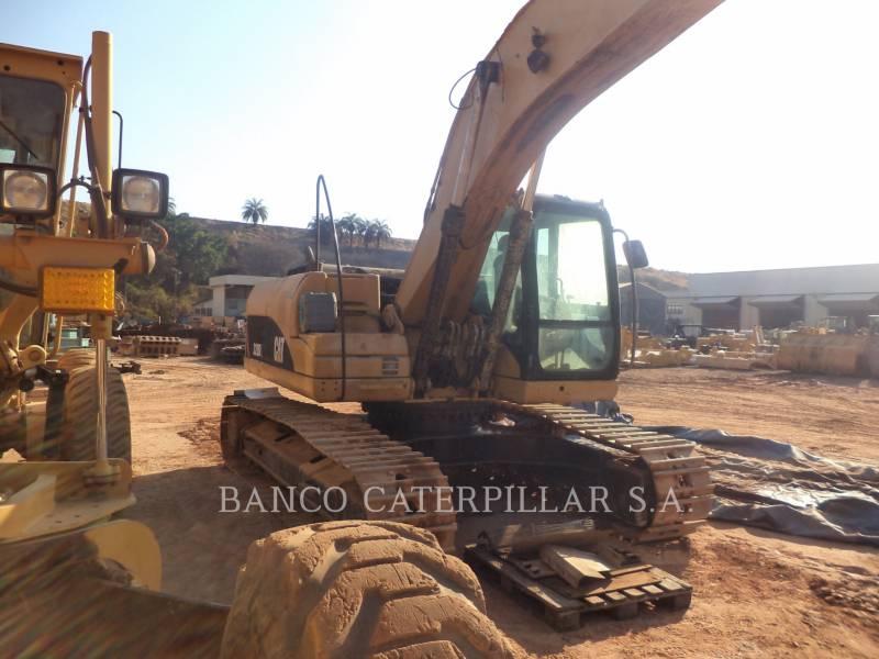 CATERPILLAR EXCAVADORAS DE CADENAS 320DL equipment  photo 4