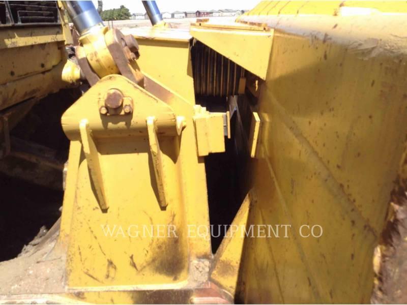 CATERPILLAR TRACTORES DE CADENAS D10R equipment  photo 6