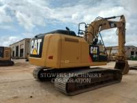 CATERPILLAR トラック油圧ショベル 324EL equipment  photo 3