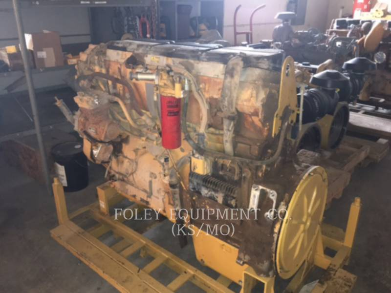 CATERPILLAR MOTEURS POUR CAMIONS ROUTIERS C15TR equipment  photo 2