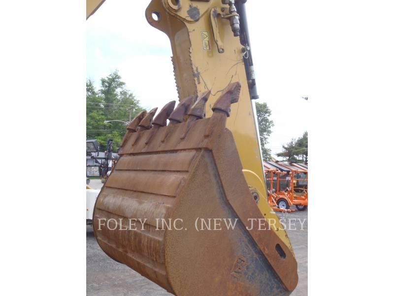 CATERPILLAR TERNE 420FST equipment  photo 11