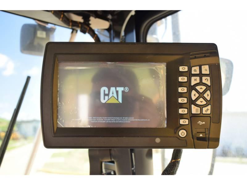 CATERPILLAR 振動シングル・ドラム・スムーズ CS78B equipment  photo 19