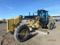 CATERPILLAR MOTORGRADER 120M2 equipment  photo 4