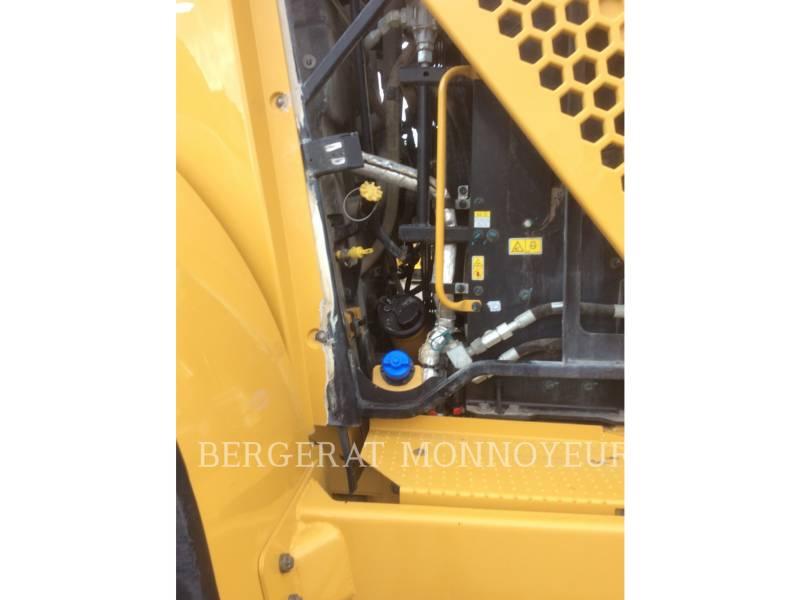 CATERPILLAR CHARGEURS SUR PNEUS/CHARGEURS INDUSTRIELS 966M equipment  photo 13