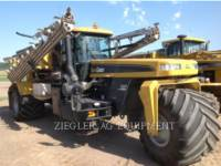 Equipment photo AG-CHEM TG8300 Flotadores 1