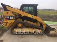 CATERPILLAR 多地形装载机 299D equipment  photo 1