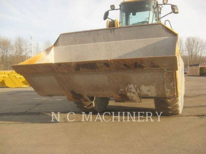 KAWASAKI WHEEL LOADERS/INTEGRATED TOOLCARRIERS 70ZIV-2 equipment  photo 5