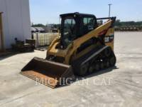 CATERPILLAR CARGADORES MULTITERRENO 287D AQ equipment  photo 2