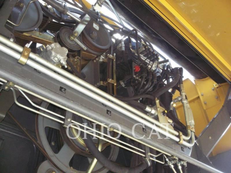 CLAAS OF AMERICA COMBINADOS LEX750TT equipment  photo 19