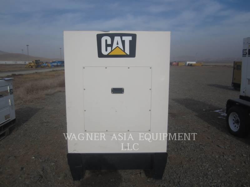 OLYMPIAN CAT STATIONARY GENERATOR SETS XQE30-2 equipment  photo 8