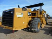 Equipment photo CATERPILLAR RM-300 STABILISIERER/RECYCLER 1