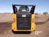 CATERPILLAR MULTI TERRAIN LOADERS 299DXHP equipment  photo 4