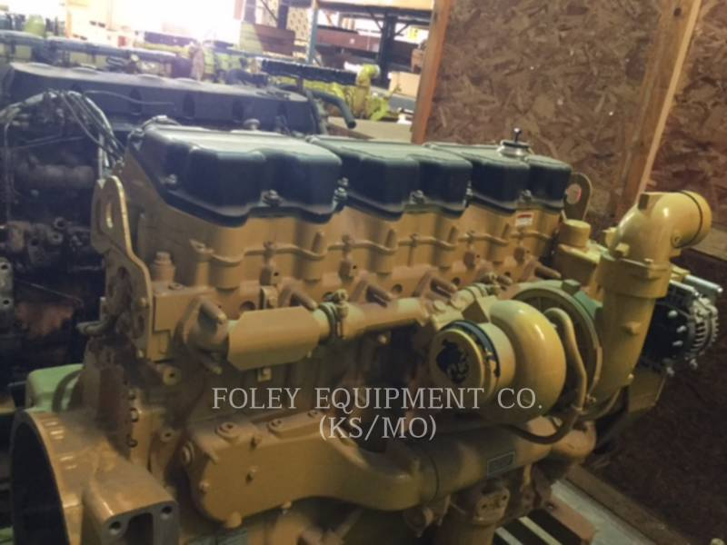 CATERPILLAR MOTEURS POUR CAMIONS ROUTIERS 3406TR equipment  photo 1