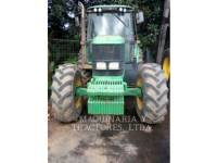 JOHN DEERE TRACTORES AGRÍCOLAS 6920 equipment  photo 3