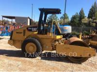 CATERPILLAR COMPACTEURS CS44 equipment  photo 6