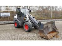 Equipment photo AHLMANN AX850 WHEEL LOADERS/INTEGRATED TOOLCARRIERS 1
