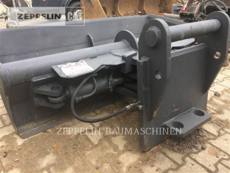 CATERPILLAR ZANJADORAS GLV1.800-MS21 equipment  photo 4
