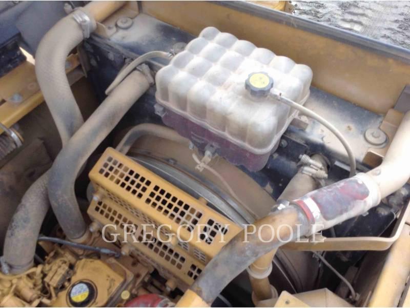 CATERPILLAR TRACK EXCAVATORS 329E equipment  photo 21