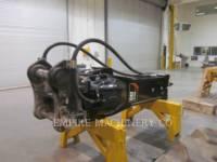 CATERPILLAR AG - HAMMER H140ES equipment  photo 2