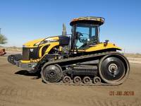 CATERPILLAR 農業用トラクタ MT855C equipment  photo 2
