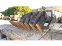 Equipment photo FLECO 930 GRAPPLE RAKE **IT COUPLER** HERRAMIENTA DE TRABAJO - RASTRILLO 1