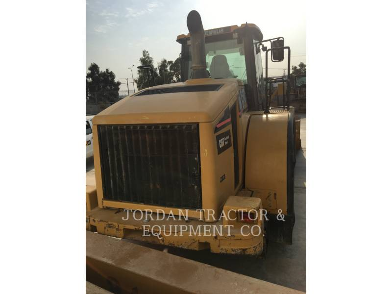 CATERPILLAR PALE GOMMATE/PALE GOMMATE MULTIUSO 966H equipment  photo 4