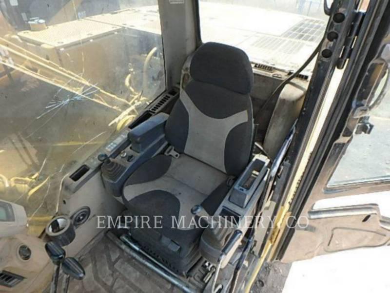 CATERPILLAR TRACK EXCAVATORS 320C equipment  photo 2