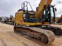 CATERPILLAR RUPSGRAAFMACHINES 320EL equipment  photo 2