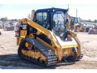 CATERPILLAR SKID STEER LOADERS 279D C2 equipment  photo 3