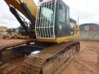 CATERPILLAR KETTEN-HYDRAULIKBAGGER 336D2L equipment  photo 1