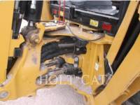 CATERPILLAR RETROEXCAVADORAS CARGADORAS 420FIT equipment  photo 10