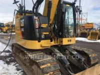 CATERPILLAR PELLES SUR CHAINES 314E L CF equipment  photo 2