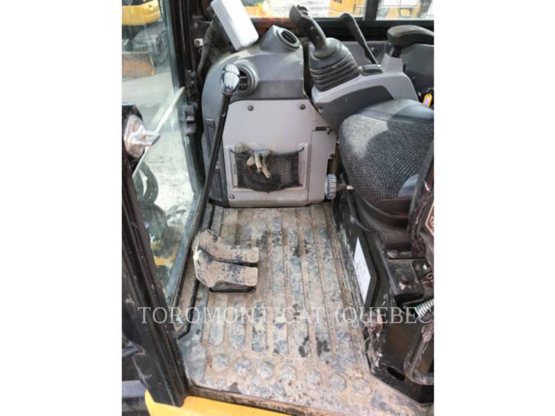 CATERPILLAR EXCAVADORAS DE CADENAS 303.5E2CR equipment  photo 18