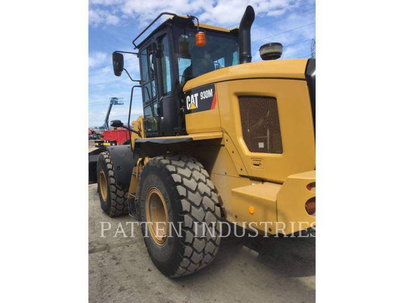 CATERPILLAR RADLADER/INDUSTRIE-RADLADER 930M equipment  photo 6