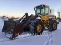Equipment photo VOLVO CONSTRUCTION EQUIPMENT L70C ÎNCĂRCĂTOARE PE ROŢI/PORTSCULE INTEGRATE 1