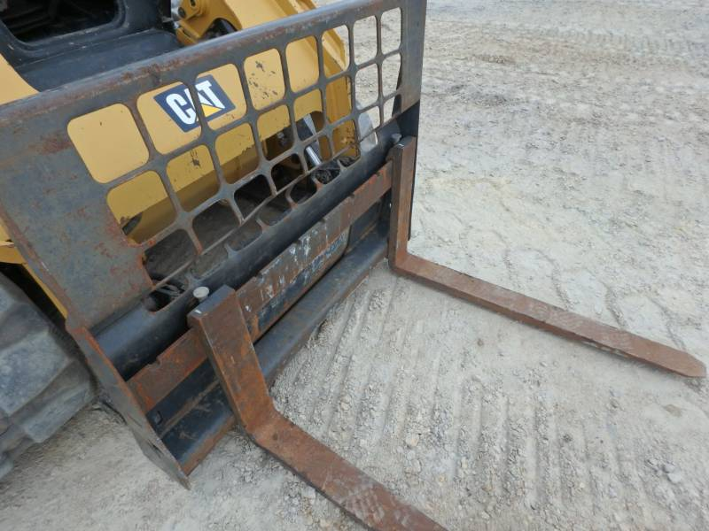 CATERPILLAR CARREGADEIRAS TODO TERRENO 299D equipment  photo 20